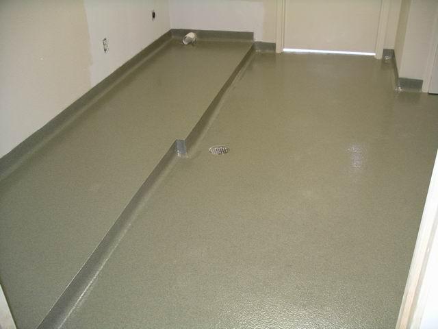 Epoxy Floor Systems The Venice Art Terrazzo Company